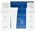 Bioline Дорожный набор для очищения и увлажнения лица Daily Ritual и Aqua+