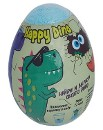 Детское бурлящее яйцо с растущим динозавром Happy dino, 130 г