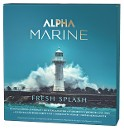 Набор Alpha Marine Fresh Splash