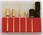 Набор фрез для маникюра Nail Bur Kit