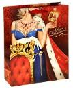 """Пакет ламинированный """"Ваше величество"""", 40 × 31 × 9 см"""
