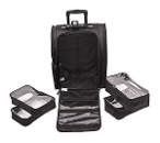 Сумка - чемодан для визажиста LGB915