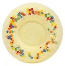 Бурлящий шар для ванн Медовый пончик, 60 г