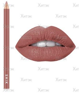 "Карандаш для губ ""Lip pencil"" Bellagio, 1.14 г"