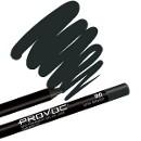 Гелевая подводка-карандаш для глаз, цвет черный 90