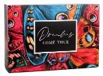 "Коробка складная ""Бабочки"", 16 × 23 × 7.5 см"