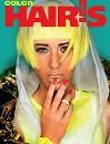 Книга «COLOR»  Новые и яркие тенденции по окрашиванию волос