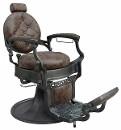 Кресло парикмахерское мужское Castelo De La Plana