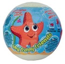 Детский бурлящий шар с растущей игрушкой My funny friends, 130 г