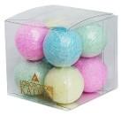 """Набор шипучей соли """"MIX balls"""", 8*20 г"""