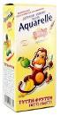 Детская зубная паста со вкусом тутти-фрутти Aquarelle kids, 50 мл