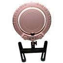 Настольная кольцевая лампа Led Ring 128 (розовая)