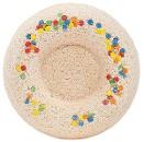 Бурлящий шар для ванн Имбирный пончик, 60 г