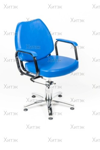 Кресло парикмахерское СОЛО гидравлика