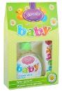 Подарочный набор Мечта baby с ромашкой (Жидкое мыло + Крем)